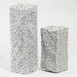 ピンコロ 2・3丁掛ピンコロ 2・3丁掛ピンコロ(花崗岩) 白みかげ