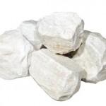 クラッシュロック ラージサイズ マールホワイト(大理石)