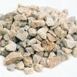 クラッシュストーン オールドローズ(石灰岩)