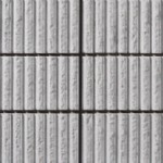 ジャスティ型枠ブロック シャイングレー