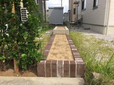 花壇・家庭菜園