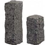 ピンコロ 2・3丁掛ピンコロ 2・3丁掛ピンコロ(花崗岩) 黒みかげ
