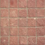 ピンコロ 2・3丁掛ピンコロ ピンコロ(花崗岩)赤みかげ